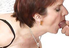 Biszexuális nő nyalogatja Leszbikus puncik puncira élvezés Előtt Férje.
